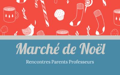 Soirée Rencontre parents & Professeurs