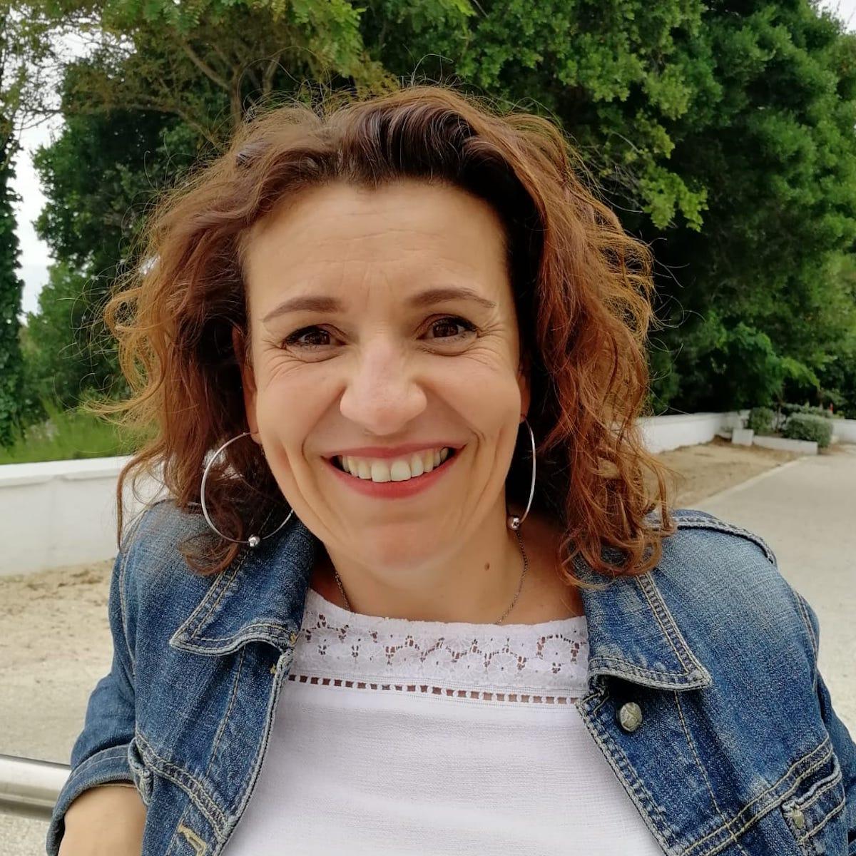 Anne-Laure François