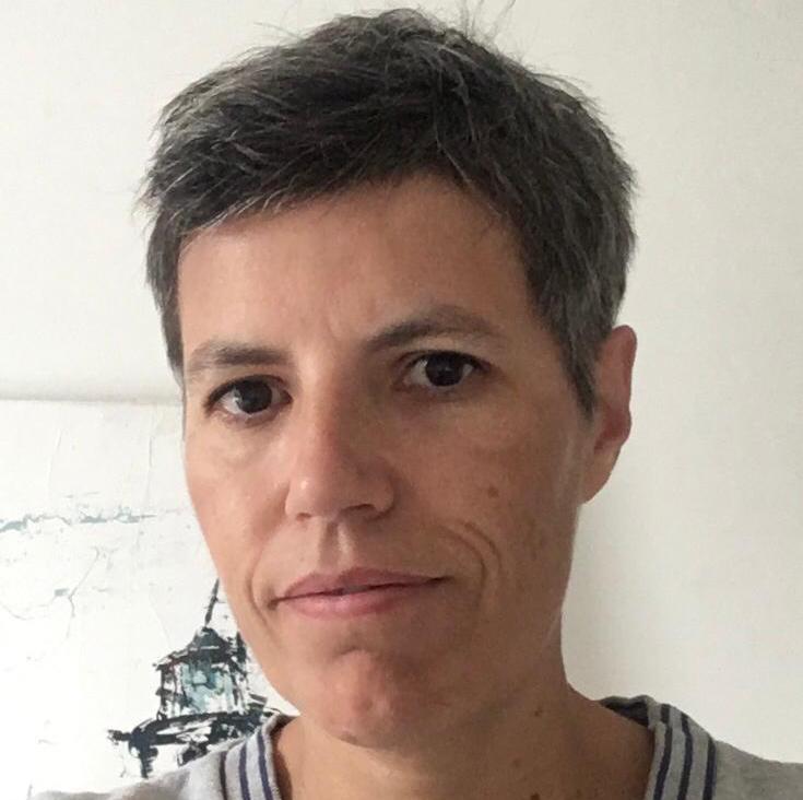 Hélène Bruggeman